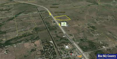 40 AC INTERSTATE 45 HIGHWAY, Rice, TX 75155 - Photo 1