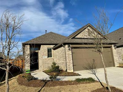 2329 BIRDWELL CV, Forney, TX 75126 - Photo 1