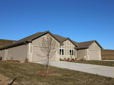 1235 BLACKHAWK CT, HINTON, IA 51024 - Photo 1