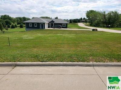 LOT 3 COUNTRY CLUB ESTATES SECOND ADDITION REMSEN, Remsen, IA 51050 - Photo 1