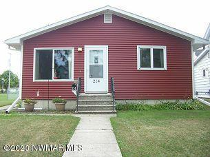 214 1ST AVE N, CROOKSTON, MN 56716 - Photo 1