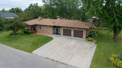 422 LAKEVIEW ST NW, BAGLEY, MN 56621 - Photo 1