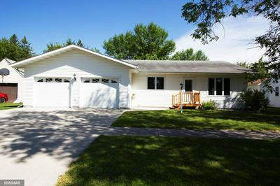 517 STATE AVE SW, RED LAKE FALLS, MN 56750 - Photo 1