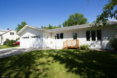 517 STATE AVE SW, RED LAKE FALLS, MN 56750 - Photo 2