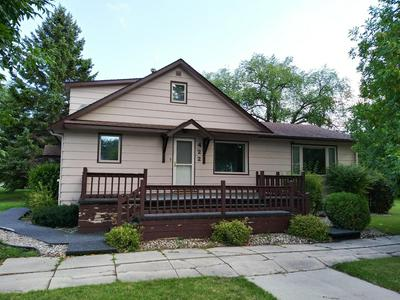 422 HILL AVE, Stephen, MN 56757 - Photo 1