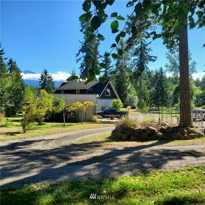 514 BLUE RIDGE RD, Port Angeles, WA 98362 - Photo 2