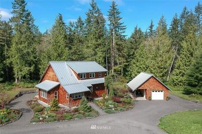 324 MILETICH LN, Port Angeles, WA 98362 - Photo 1