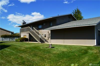 1352 EASTMONT AVE UNIT 3, East Wenatchee, WA 98802 - Photo 1