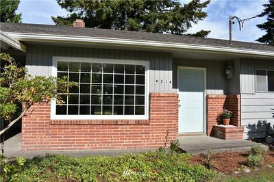 4516 26TH AVE SE, Lacey, WA 98503 - Photo 2