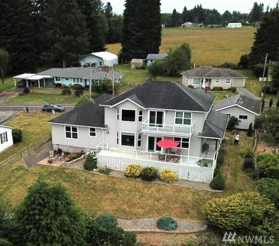 80 MESSINGER HILL DR, Cathlamet, WA 98612 - Photo 2