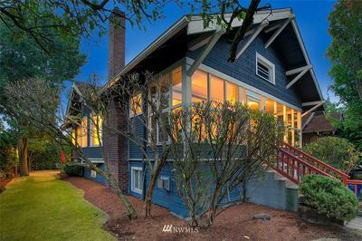 6756 16TH AVE NW, Seattle, WA 98117 - Photo 1
