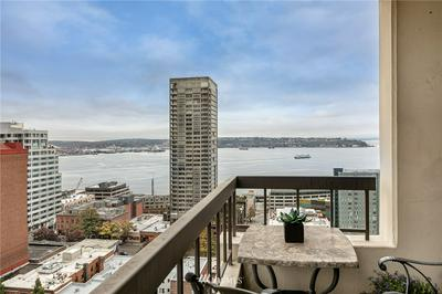 2201 3RD AVE APT 2301, Seattle, WA 98121 - Photo 1