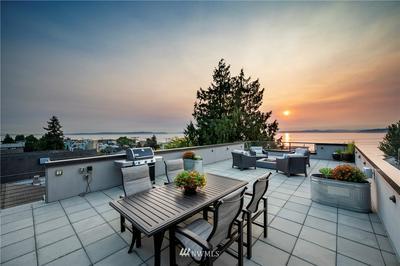 3926 59TH AVE SW, Seattle, WA 98116 - Photo 2