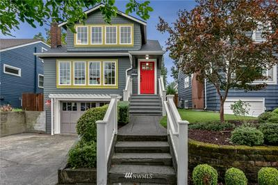 342 NW 77TH ST, Seattle, WA 98117 - Photo 1