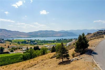 116 HILLCREST PL, Chelan, WA 98816 - Photo 1
