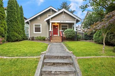 4123 S M ST, Tacoma, WA 98418 - Photo 2