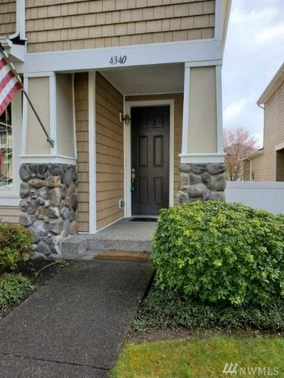 4340 FREEMONT ST NE, LACEY, WA 98516 - Photo 2