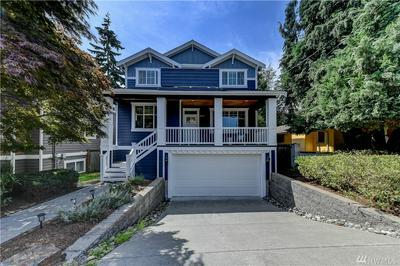 8507 8TH AVE NE, Seattle, WA 98115 - Photo 1