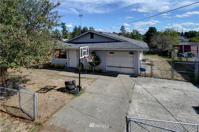 8307 S SHERIDAN AVE, Tacoma, WA 98408 - Photo 2