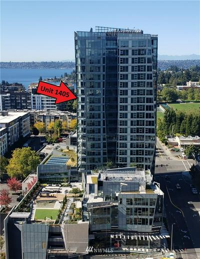 188 BELLEVUE WAY NE UNIT 1405, Bellevue, WA 98004 - Photo 1