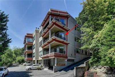 620 W MERCER PL APT 2C, Seattle, WA 98119 - Photo 1