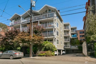 308 SUMMIT AVE E APT 402, Seattle, WA 98102 - Photo 1