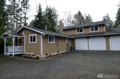 3840 SW CHRISTMAS TREE LN, Port Orchard, WA 98367 - Photo 1