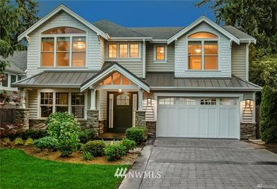 9823 NE 26TH ST, Bellevue, WA 98004 - Photo 1
