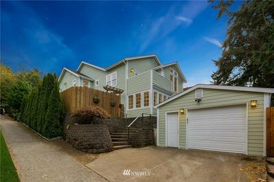 3457 39TH AVE W, Seattle, WA 98199 - Photo 1