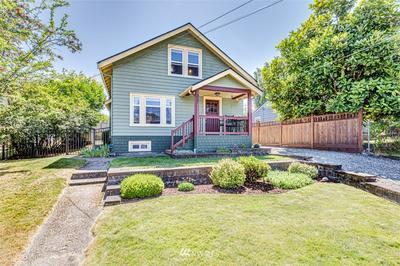 337 NW 86TH ST, Seattle, WA 98117 - Photo 1