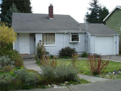 9508 WALLINGFORD AVE N, Seattle, WA 98103 - Photo 1