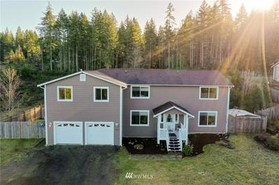 100 E MEADOW MIST PL, Belfair, WA 98528 - Photo 1