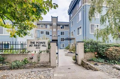 300 10TH AVE UNIT A204, Seattle, WA 98122 - Photo 1
