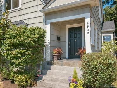 2902 W BLAINE ST, Seattle, WA 98199 - Photo 2