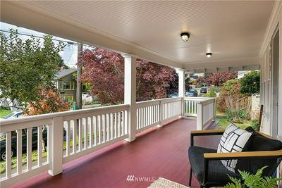 6712 CLEOPATRA PL NW, Seattle, WA 98117 - Photo 2