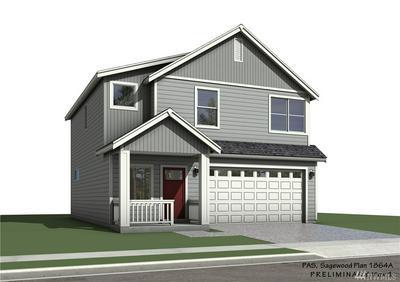8421 63RD PLACE NE, Marysville, WA 98270 - Photo 1