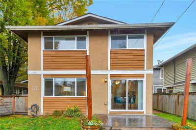 1128 N 91ST ST, Seattle, WA 98103 - Photo 1