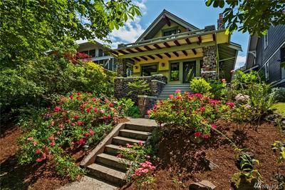 411 WHEELER ST, Seattle, WA 98109 - Photo 1