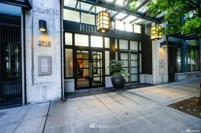 2716 ELLIOTT AVE APT 408, Seattle, WA 98121 - Photo 1