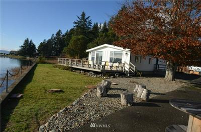 4881 NE NORTH SHORE RD LOT 1, Belfair, WA 98528 - Photo 2