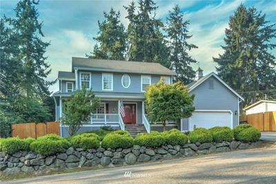 6721 NE WHIDBEY DR, Hansville, WA 98340 - Photo 1