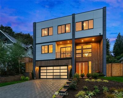3629 23RD AVE W, Seattle, WA 98199 - Photo 1