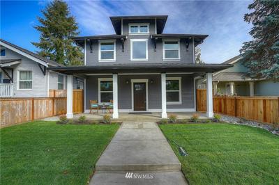 4911 N BRISTOL ST, Tacoma, WA 98407 - Photo 1
