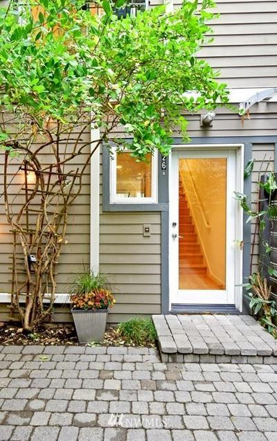 126 19TH AVE E UNIT B, Seattle, WA 98112 - Photo 1