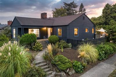 6735 32ND AVE NW, Seattle, WA 98117 - Photo 1