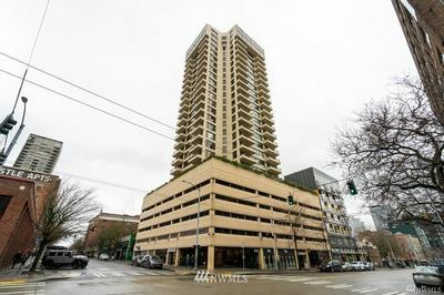 2201 3RD AVE APT 806, Seattle, WA 98121 - Photo 1