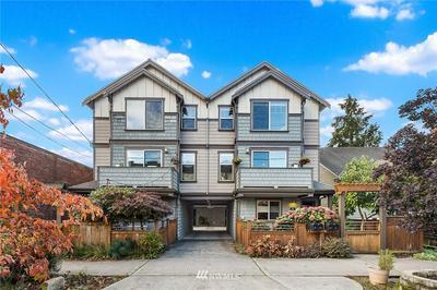 607 NW 77TH ST, Seattle, WA 98117 - Photo 1