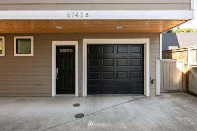 6743 14TH AVE NW # B, Seattle, WA 98117 - Photo 1