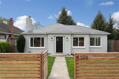 4308 S M ST, Tacoma, WA 98418 - Photo 1