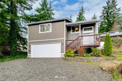120 NE ADMIRAL DR, Belfair, WA 98528 - Photo 1